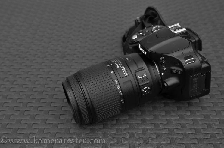 Kamera tester kameratester objektivtest objektiv nikon 55-300mm