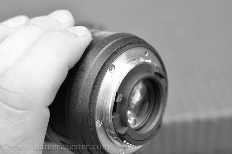 Kameratester Kamera test Kameratest Objektiv 55-300 Objektivtest objektivtester bajonett bajonettverschluss