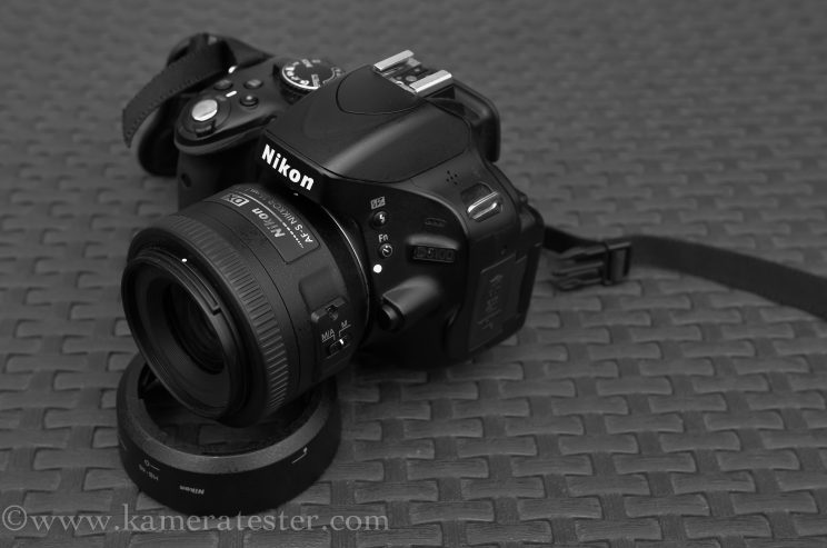 Kamera tester kameratester objektivtest objektiv nikon 35mm 1.8