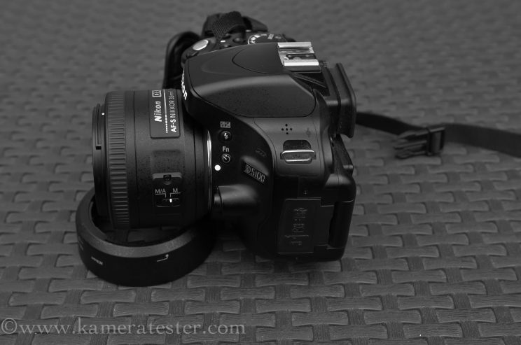 Kamera tester kameratester objektivtest objektiv nikon 35mm 1.8 Nikon d5100