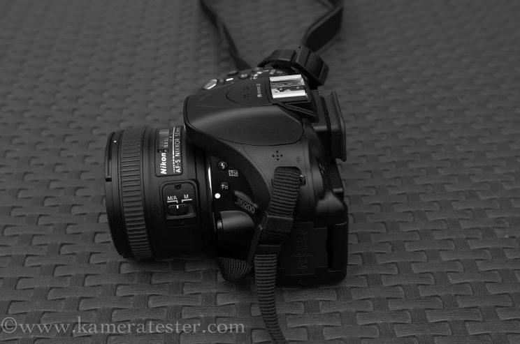 Kamera tester kameratester objektivtest objektiv nikon 50mm 1.8 nikon d5200