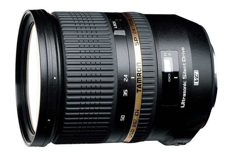 Kameratester, Eventfotografie, Konzertfotografie, Objektiv Tamron 24-70mm 2.8 Objektiv