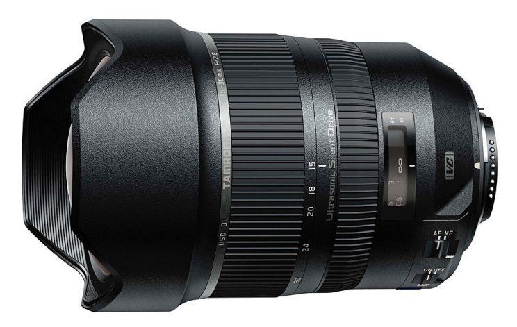 Kameratester, Landschaftsfotografie, Objektiv Tamron 15-30mm 2.8, Weitwinkelobjektiv