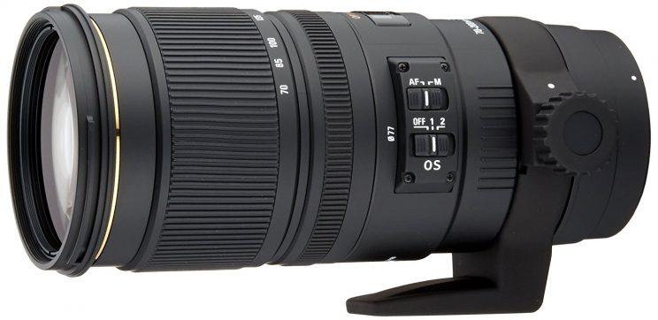 Kameratester, Eventfotografie, Konzertfotografie, Objektiv Sigma 70-200mm 2.8
