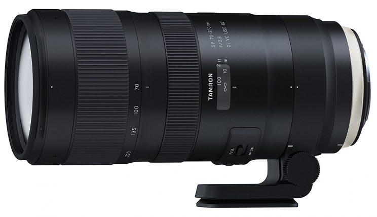 Kameratester, Eventfotografie, Konzertfotografie, Objektiv Tamron 70-200mm 2.8