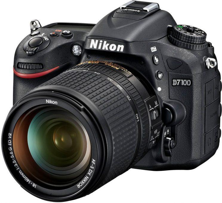 Kameratester, Kamera, Tierfotografie, Nikon D7100