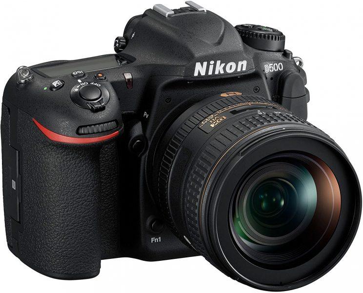 Kameratester, Eventfotografie, Konzertfotografie, Nikon D500 Kamera