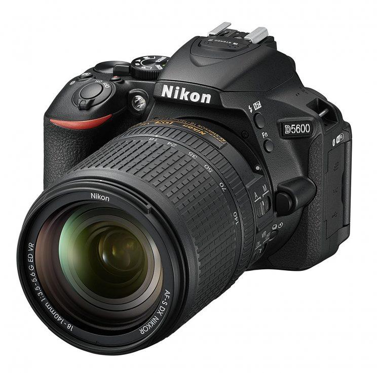 Kameratester, Kamera, Tierfotografie, Nikon D5600