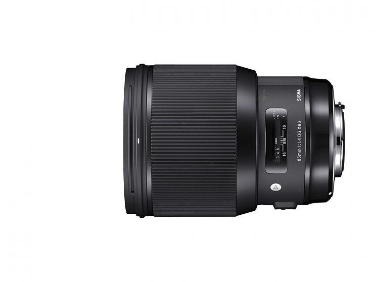 Kameratester, Eventfotografie, Konzertfotografie, Objektiv Sigma Art 85mm 1.4