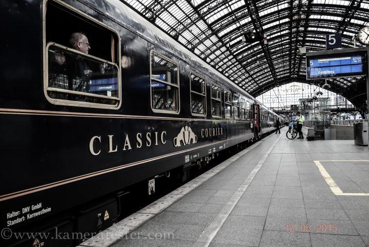 Kameratester Kamera Tester Nikon 18-105mm Objektiv Kitobjektiv architektur fotografie architekturfotografie Bahnhof Hauptbahnhof