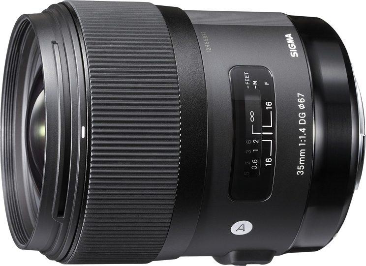 Kameratester, Eventfotografie, Konzertfotografie, Objektiv Sigma Art 35mm 1.4