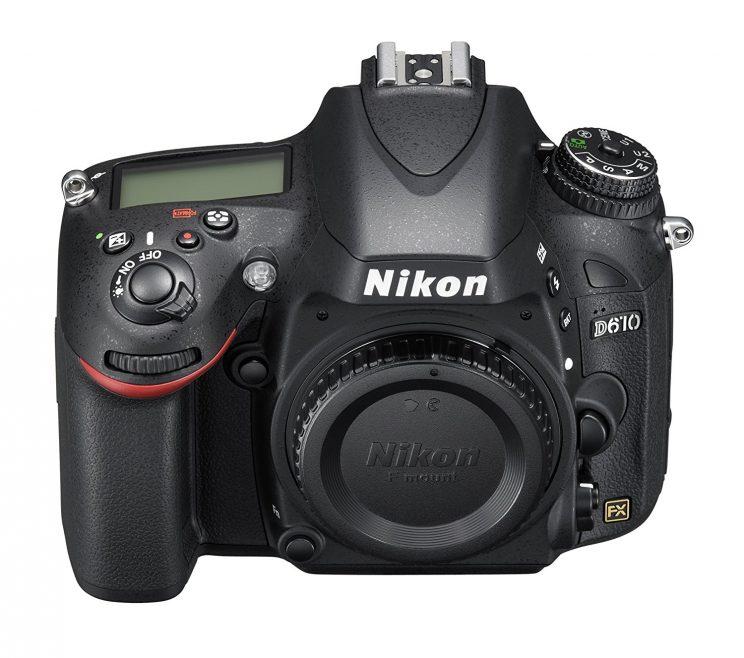 Kameratester, Kamera, Tierfotografie, Nikon D610