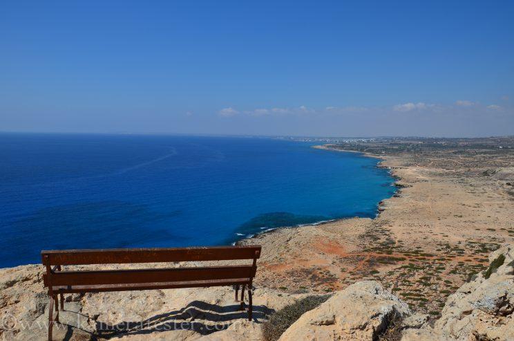 Kameratester Kamera Tester Landschaft Landschaftsfotografie Nikon 18-105mm kitobjektiv zypern