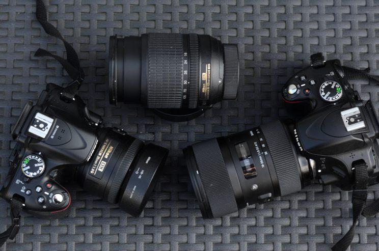 kamera, tester, kameratester, nikon d5200, vergleich, vergleichstest